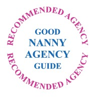 We are recommended by: